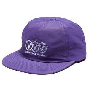 Vans Triple Circle Jockey Hat